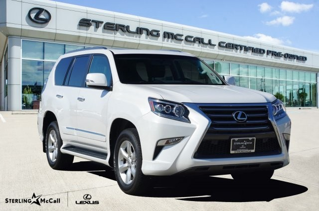 2014 Lexus Gx >> Pre Owned 2014 Lexus Gx 460 Four Wheel Drive Suv Offsite Location